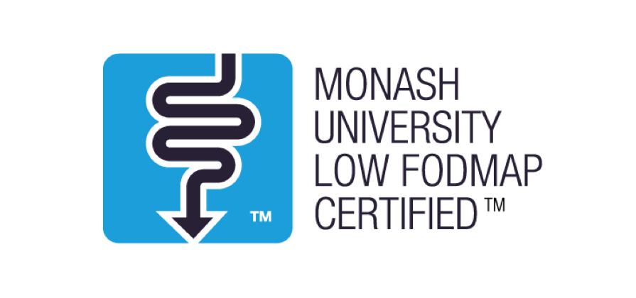 Low-FODMAP-Zertifizierung